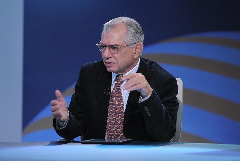 Foto: Jair Magri | TV Cultura