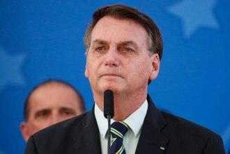 Imagem: Divulgação (Facebook Jair Messias Bolsonaro)
