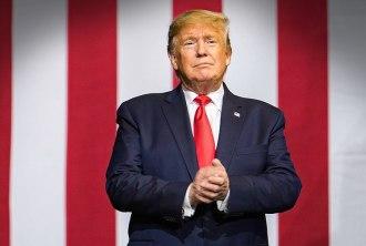 Foto: Facebook | Donald Trump