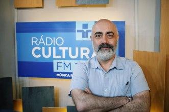 Foto: Henrique Bezerra | Rádio Cultura