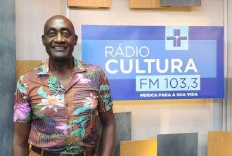 Divulgação/Cultura FM