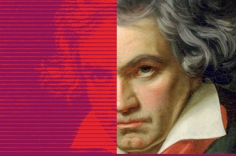 Beethoven Missa Solene