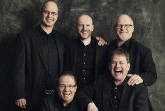 Reprodução da página do Facebook Quintessence Saxophone Quintet