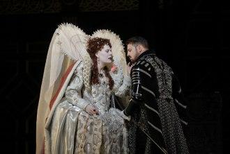 Foto: Ken Howard/Metropolitan Opera