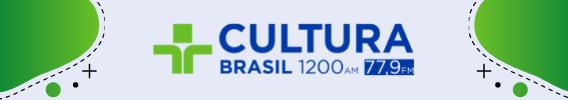 Cultura Brasil - Ao Vivo