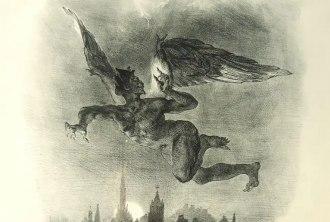 E. Delacroix