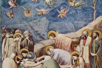 Obra de Giotto di Bondone