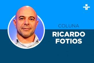Coluna Ricardo Fotios