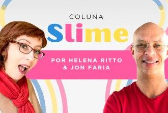 Coluna Slime