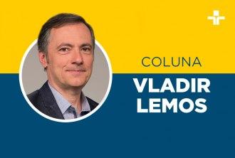 Coluna Vladir Lemos