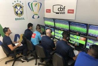 Fernando Torres / Assessoria CBF
