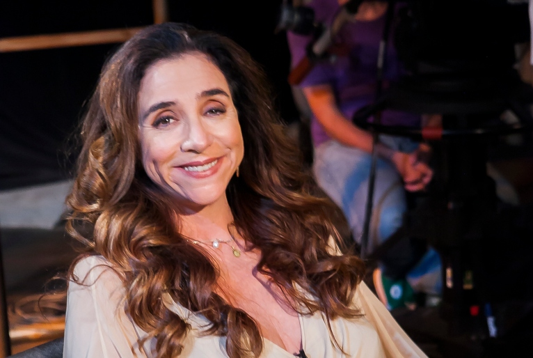 Nathalie Bohm/TV Cultura
