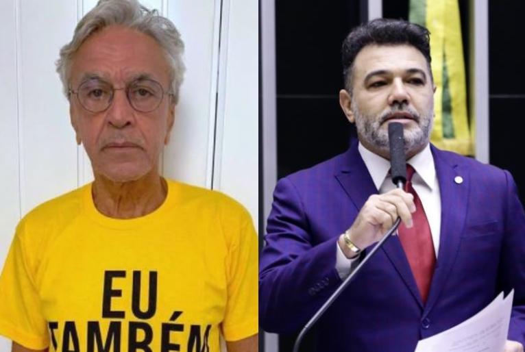 Reprodução/Instargam @caetanoveloso/Divulgação/Câmara dos Deputados/Najara Araujo