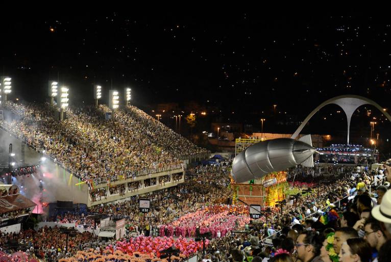 Reprodução/Flickr Riotur.Rio