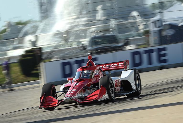 Divulgação/Indy Series