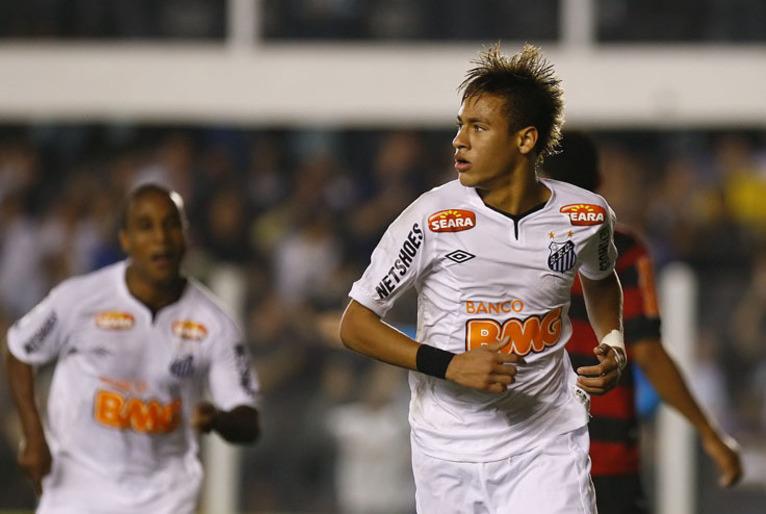 Reprodução/Flickr Santos FC