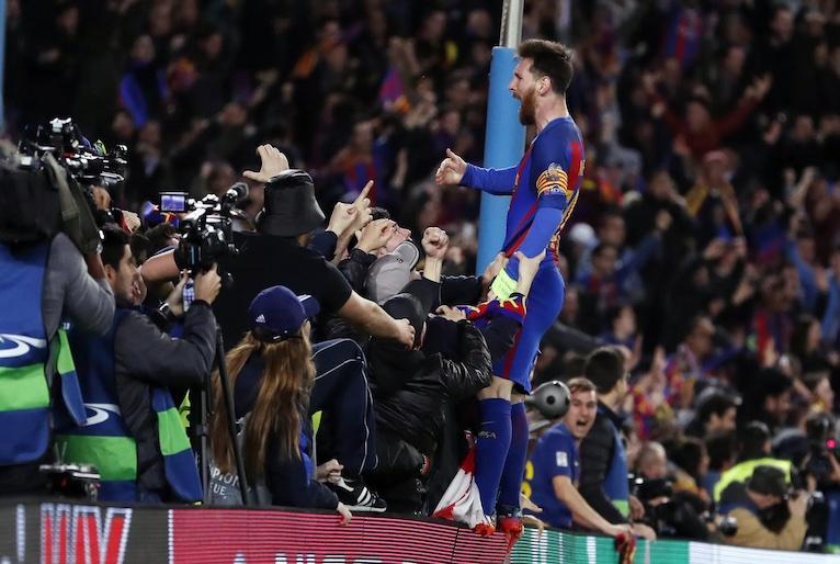 Miguel Ruiz/FC Barcelona