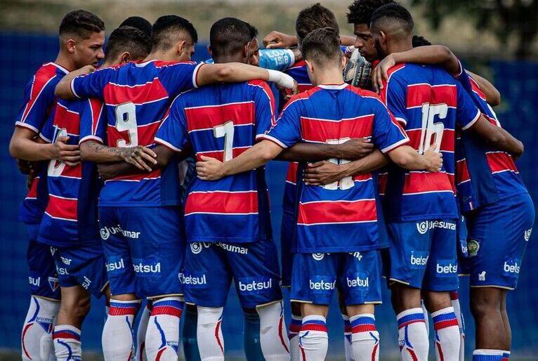 Reprodução/Instagram Fortaleza Esporte Clube