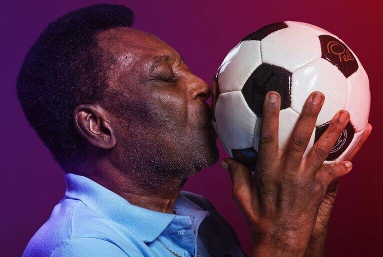 Reprodução/Instagram/@Pelé