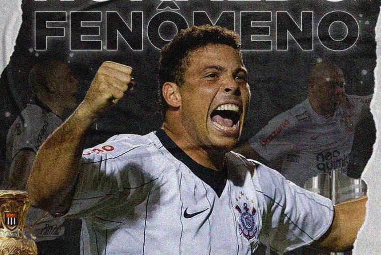 Reprodução: Instagram/Corinthians