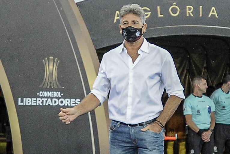 Reprodução/Flickr Flamengo