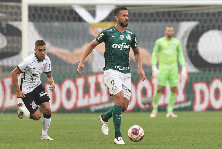 Reprodução/Filckr Palmeiras