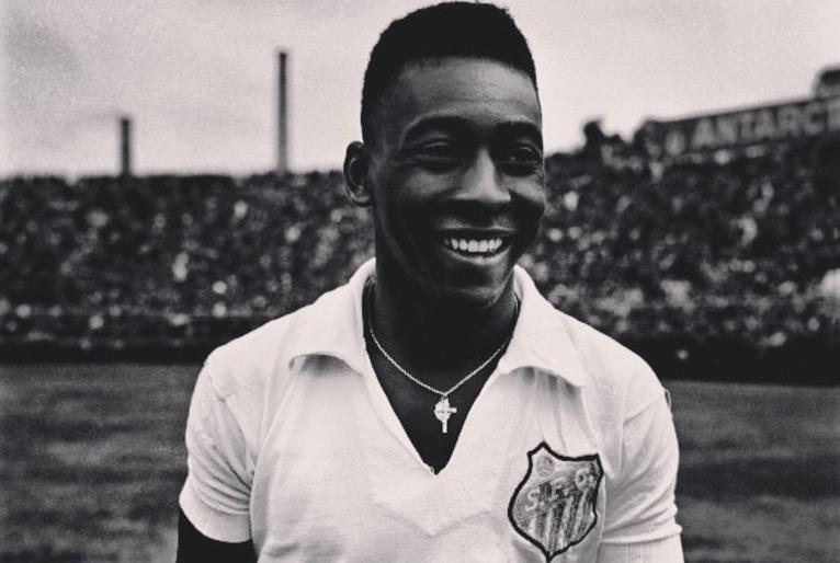 Reprodução/Instagram Pelé