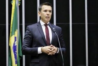 Najara Araújo/Câmara