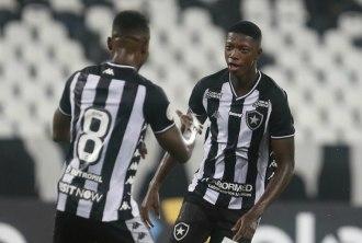Vitor Silva/Botafogo
