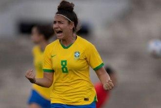 Reprodução/Instagram Seleção Brasileira de Futebol