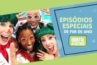 Divulgação/TV Cultura