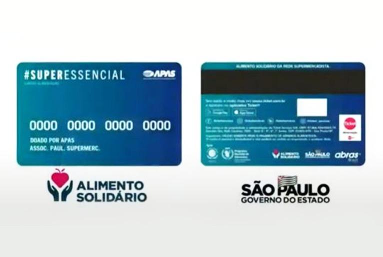 Reprodução/Governo do Estado de São Paulo