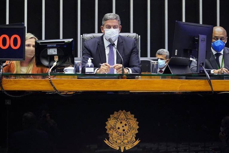 Reprodução/ Pablo Valadares/Câmara dos Deputados (fotospúblicas)