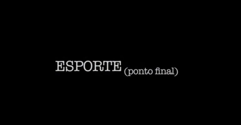 Esporte (Ponto Final)