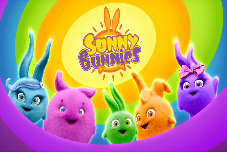 As aventuras de Sunny Bunnies