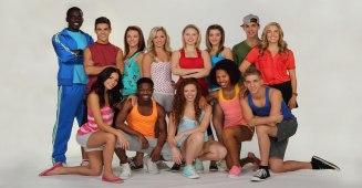 The Next Step - Academia de Dança