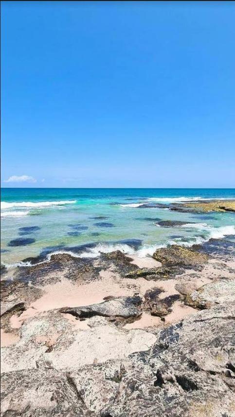 As nove praias mais badaladas do Brasil