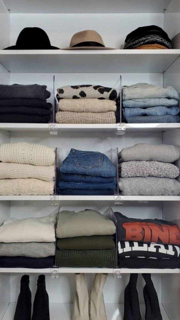 Roupas que fazem parte do seu guarda-roupa o ano todo