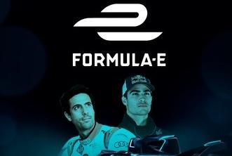 Pilotos da temporada 2020/2021 da Fórmula E e suas equipes