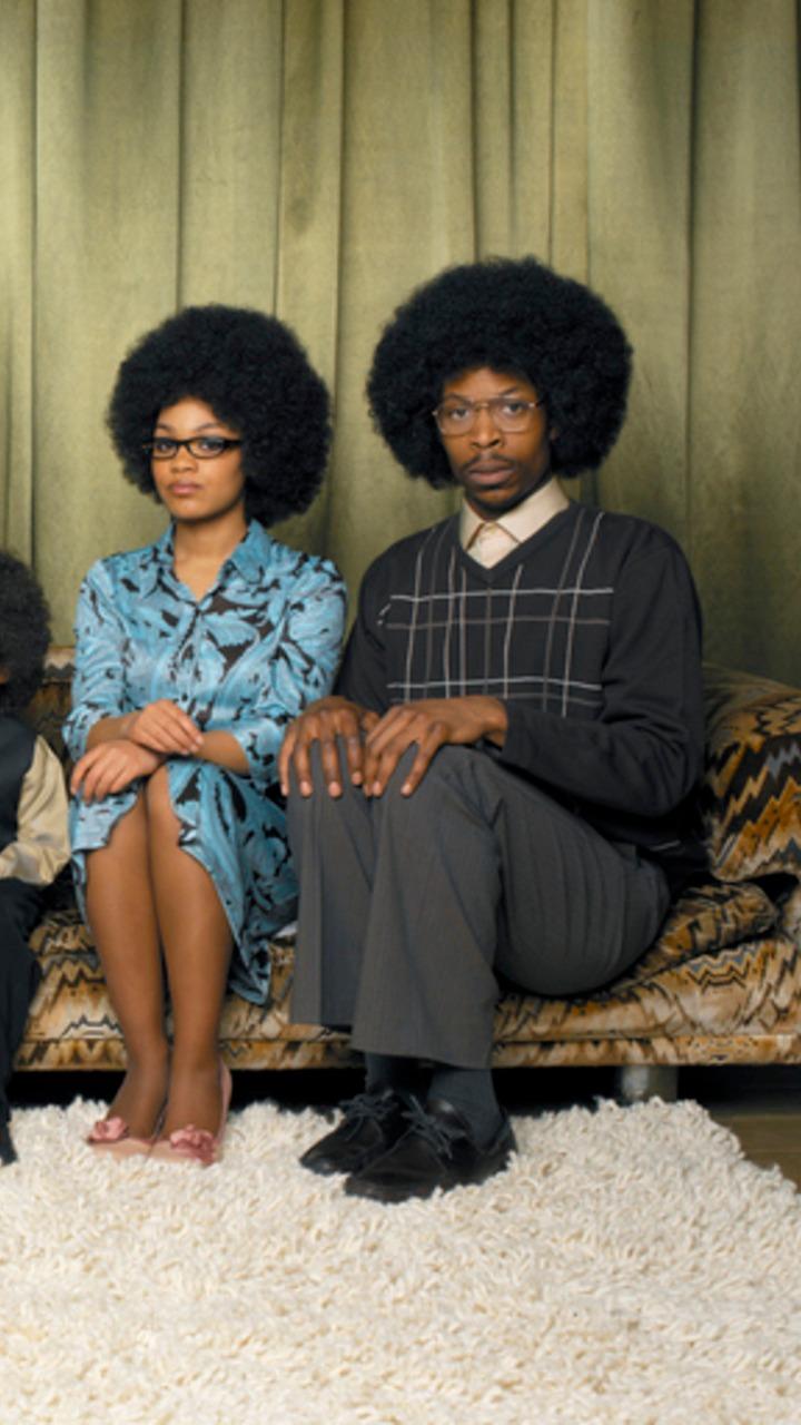 Principais cuidados com o black power