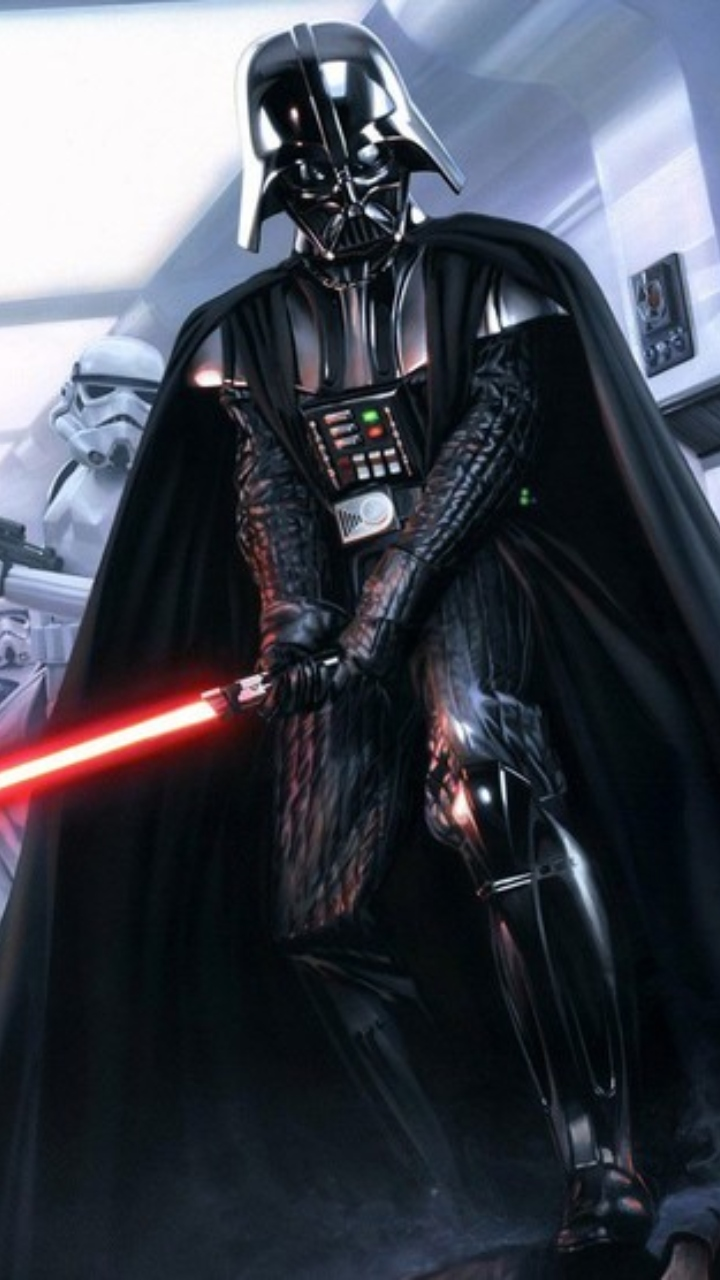 Ordem cronológica dos filmes Star Wars