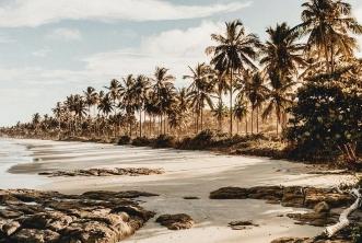 Sete praias para conhecer na Bahia