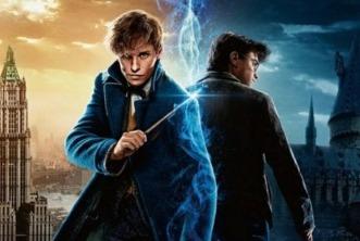 Easter eggs de Harry Potter e Animais Fantásticos