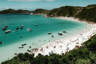 10 destinos para viajar pelo Brasil
