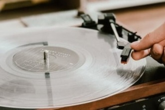 Onde comprar discos de vinil em SP