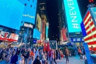 Seis lugares gratuitos para conhecer em Nova York