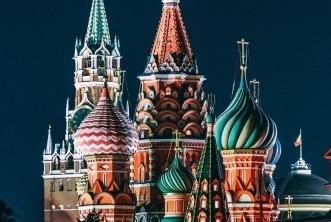 Seis curiosidades sobre a Rússia
