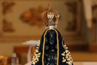 Por que Nossa Senhora é a padroeira do Brasil?