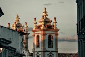 As seis igrejas mais bonitas do Brasil
