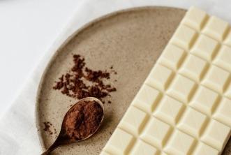Receitas com chocolate branco